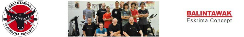 Balintawak Germany Website